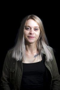 Katja Ostreuh
